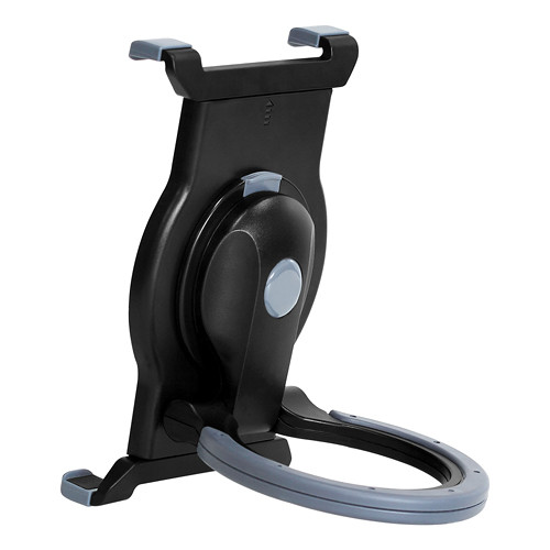 "Atdec Visidec 7-10"" Tablet Universal Stand (Black/Dark Gray)"
