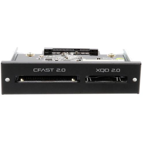 Atech Flash Technology CFast 2.0 XQD 2.0 Module For UX-1