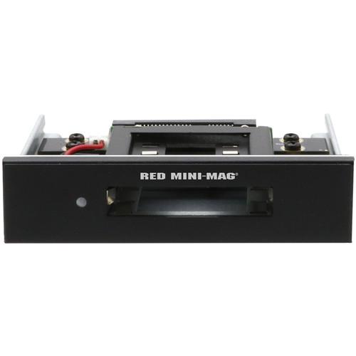BLACKJET UX-1 M4 RED MINI-MAG Card Reader Module for UX-1 Cinema Dock