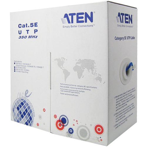 ATEN 2L-2801 Low-Skew Cat 5e Cable