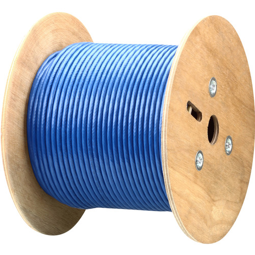 ATEN HDBT SF/UTP CAT6 Cable (1,000')