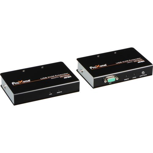 ATEN CE700A USB KVM Extender