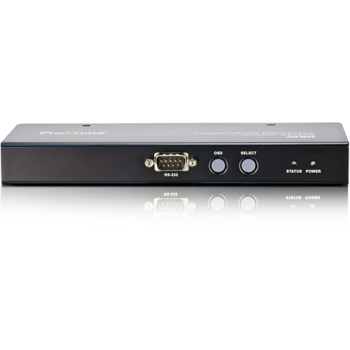 ATEN CE790R Digital USB Console Extender with Receiver