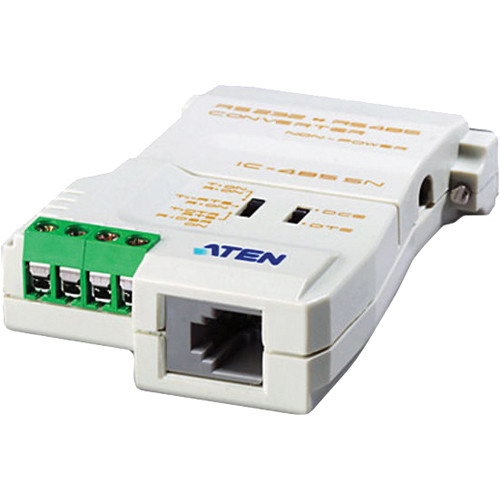 ATEN IC485SN RS-232/RS-485 Interface Converter