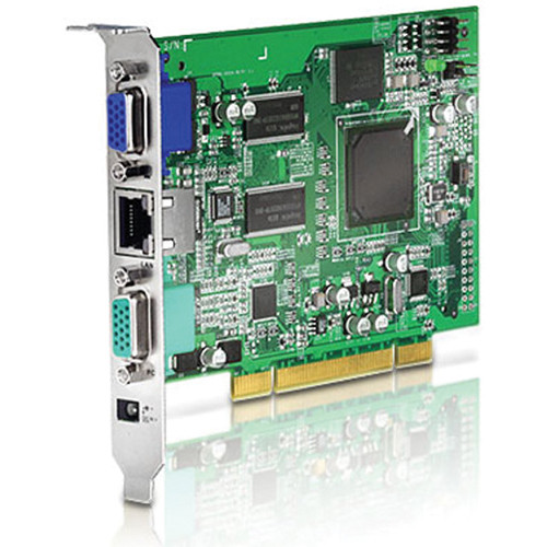 ATEN IP8000 Remote Access PCI Card