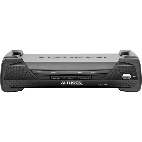 ATEN KA7240 Virtual Media PS/2 USB Console Module