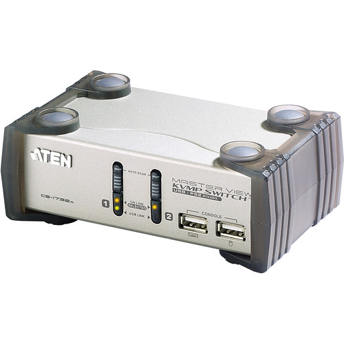 ATEN CS1732A 2-Port USB KVMP Switch
