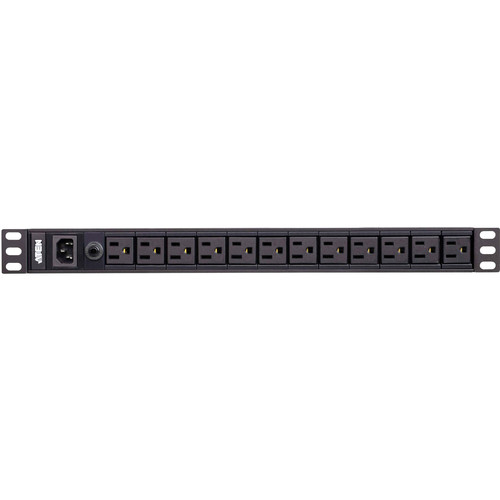 ATEN PE0112A 12-Outlet Basic PDU (15A)