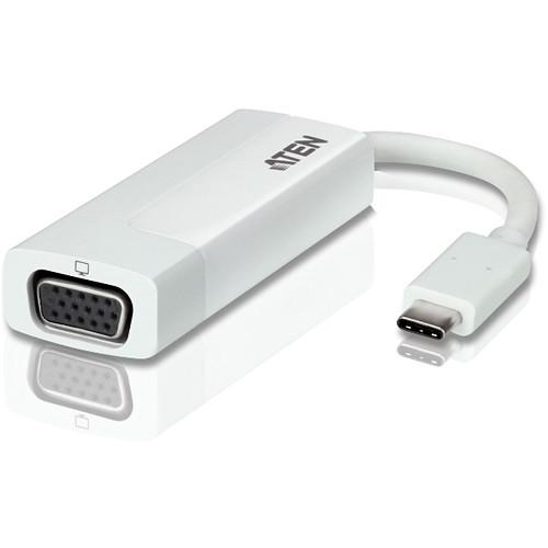 ATEN USB Type-C to VGA Adapter