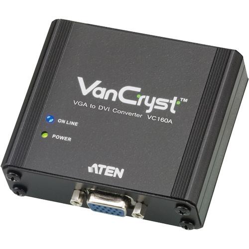 ATEN VC160A VGA to DVI-D Converter