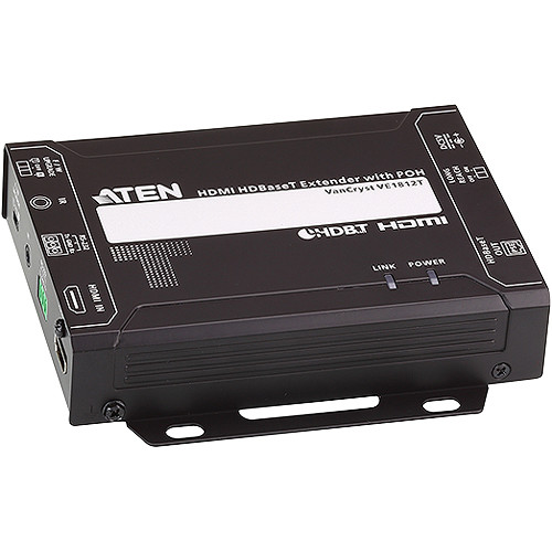 ATEN VE1812T HDMI HDBaseT Transmitter with PoH
