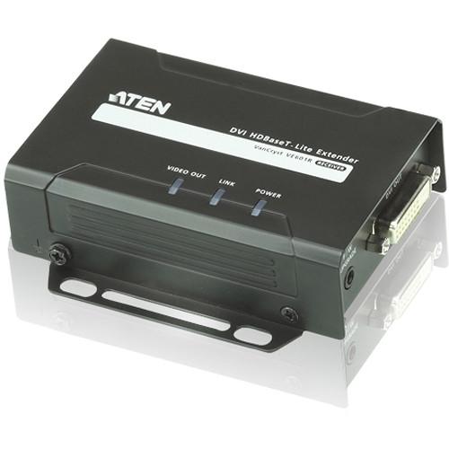 ATEN VE601R DVI HDBaseT-Lite Receiver (HDBaseT Class B)