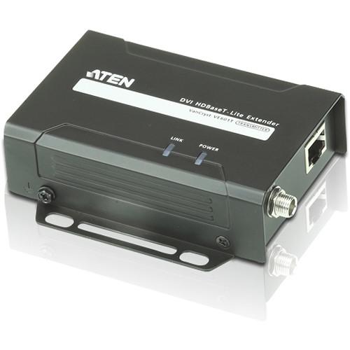 ATEN VE601T DVI HDBaseT-Lite Transmitter (HDBaseT Class B)
