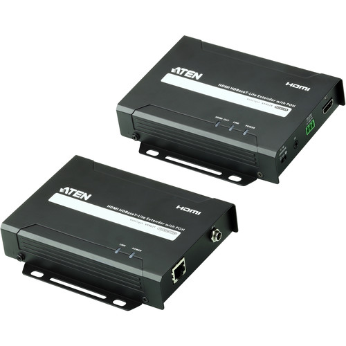 ATEN VE802 HDMI HDBaseT-Lite Extender Set with POH