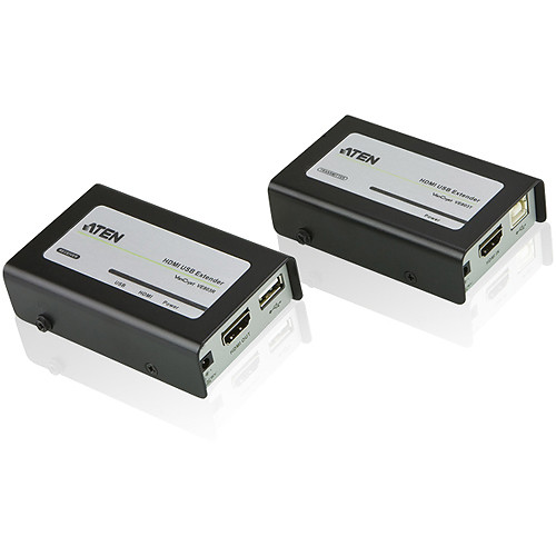ATEN VE803 HDMI USB Extender System