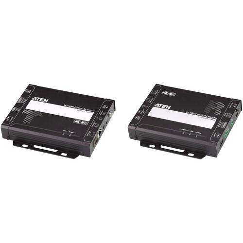 ATEN VE883K1 4K HDMI Optical Extender (985')