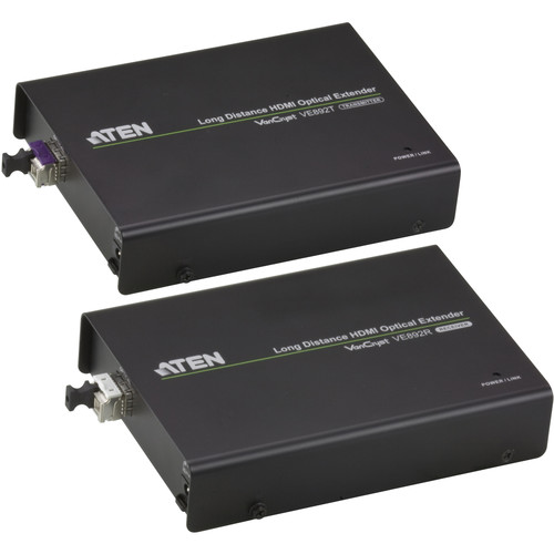 ATEN VE892 HDMI Optical Extender