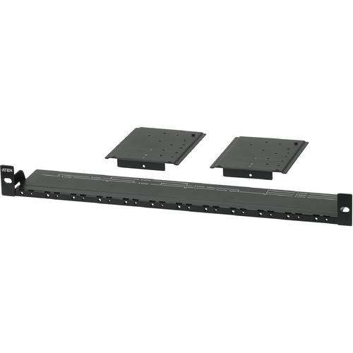 ATEN Video Extender Rack Mount Kit (1 RU)