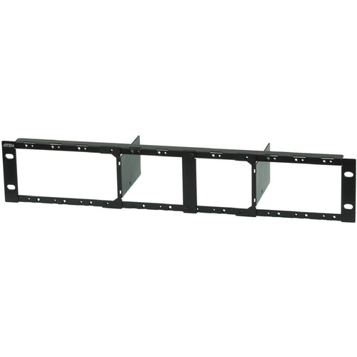ATEN Video Extender Rack Mount Kit (2 RU)