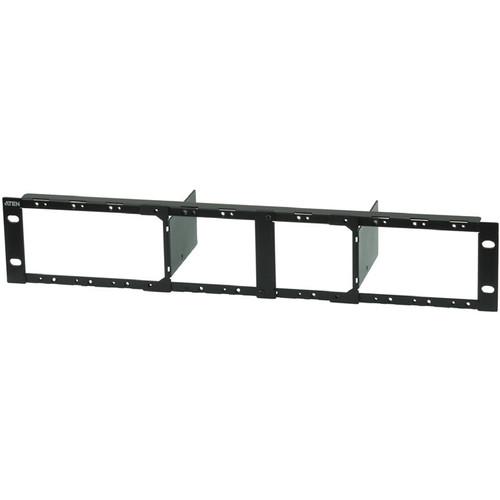 ATEN Video Extender Rack Mount Kit (2 RU)