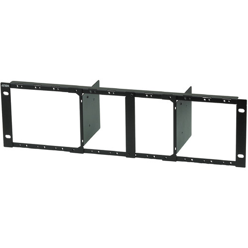 ATEN Video Extender Rack Mount Kit (3 RU)