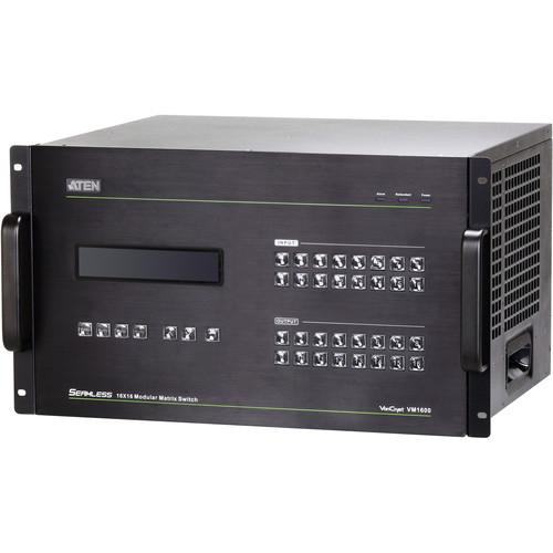 ATEN 16 x 16 Modular Matrix Switch