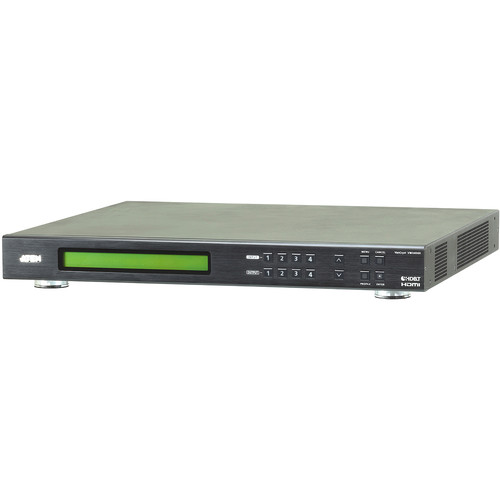 ATEN VM3404H 4x4 HDMI HDBaseT-Lite Matrix Switch