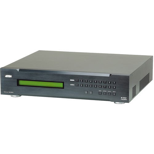ATEN VM3909H 9x9 HDMI HDBaseT-Lite Matrix Switch