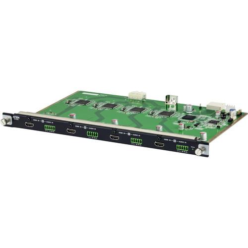 ATEN VM7804 4-Port HDMI Input Board