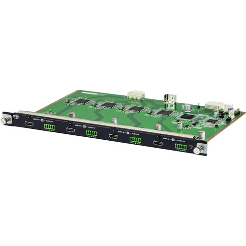 ATEN VM7804 4-Port HDMI Input Board
