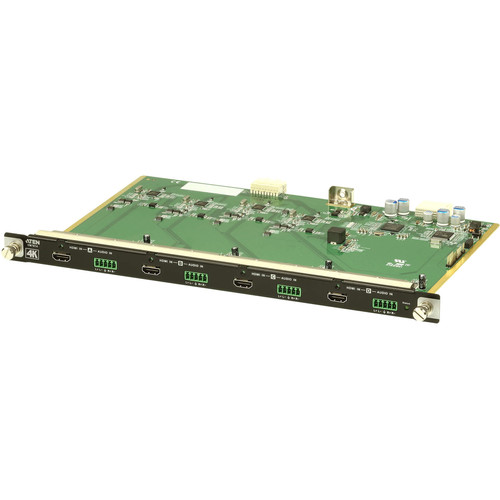 ATEN VM7814 4-Port 4K HDMI Input Board