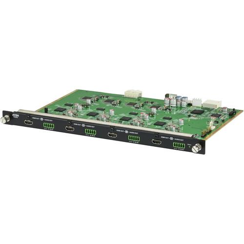 ATEN VM8804 4-Port HDMI Output Board