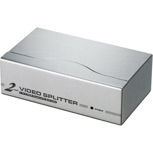 ATEN VS92A 2-Port Video Splitter