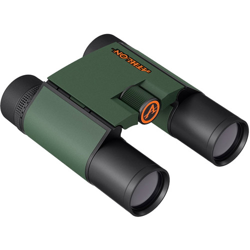 Athlon Optics 10x25 Midas ED Binocular