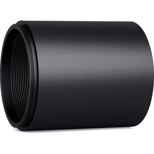 Athlon Optics Sunshade for Cronus 4.5-29x56 & Cronus BTR Riflescopes (56mm, Matte Black)
