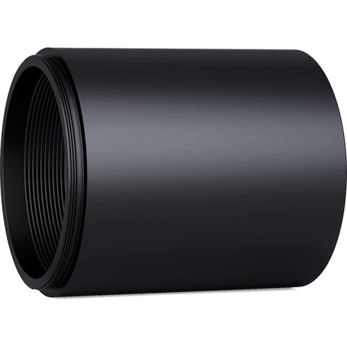 Athlon Optics Sunshade for Ares ETR Riflescopes (56mm, Matte Black)