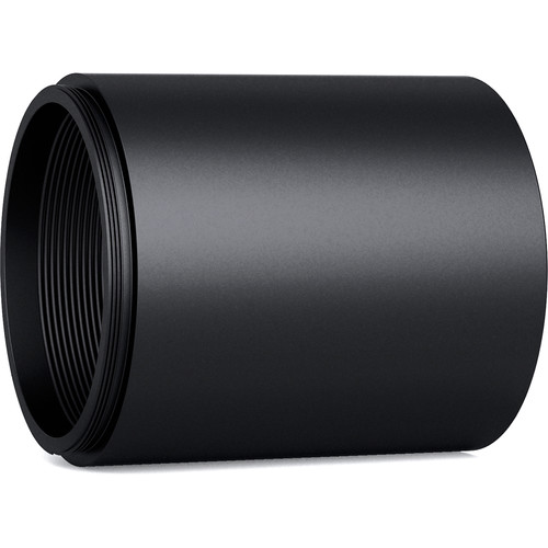 Athlon Optics Sunshade for Helos, Argos & Talos Riflescopes (56mm, Matte Black)