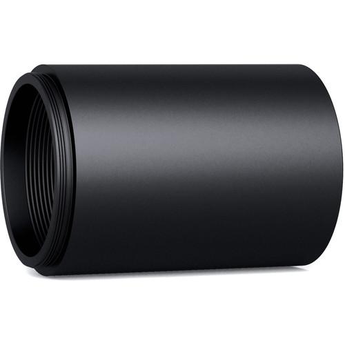 Athlon Optics Sunshade for Talos BTR Riflescopes (44mm, Matte Black)