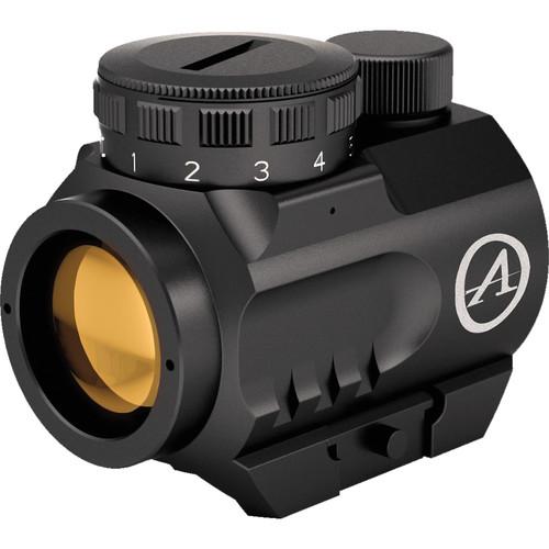Athlon Optics Midas BTR RD11 1x21 Red Dot Sight (3 MOA Dot Reticle, Matte Black)