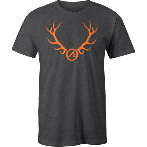 Athlon Optics Antlers T-Shirt (XXL)