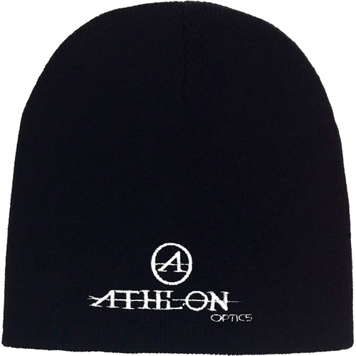 Athlon Optics Logo Beanie (Black)