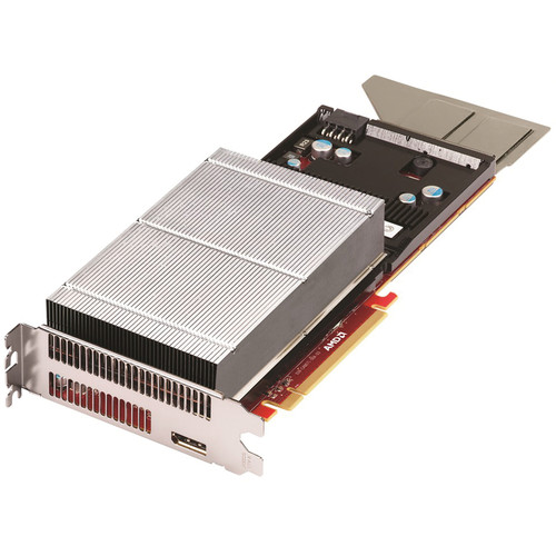 AMD FirePro S9000 Server Graphics Card