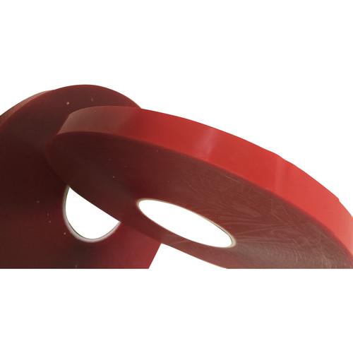 "Atlas Adhesive Tape Acrylic Foam Tape Black 3311B 45 mil (3/4"" x 108')"