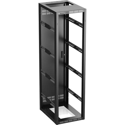 Atlas Sound 544-30 500 Series Standalone/Gangable Floor Cabinet (44 RU)