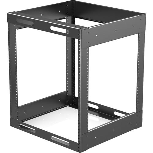 Atlas Sound 912-18 900 Series Stackable Rackmount Utility Frames (12 RU)