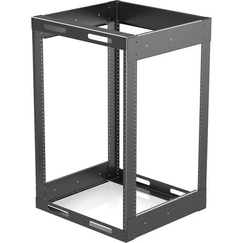 Atlas Sound 916-18 900 Series Stackable Rackmount Utility Frames (16 RU)