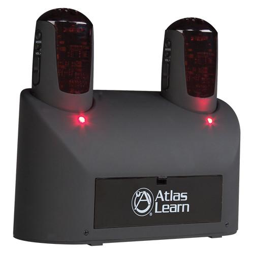 Atlas Sound AL-MYNA-NEST Charging Station for AL-MYNA Wireless Transmitters