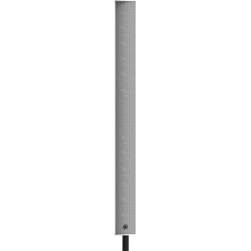 Atlas Sound 15-Speaker Column Line Array Loudspeaker System (White)