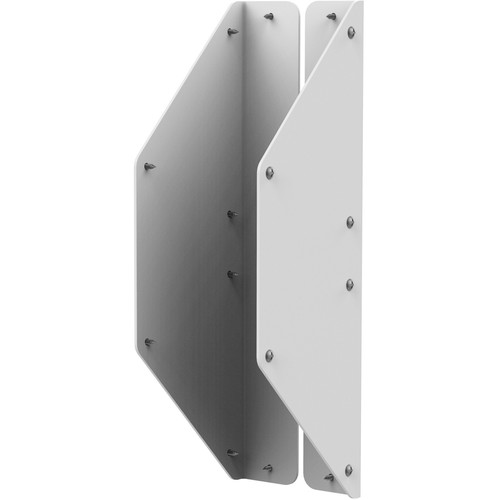 Atlas Sound ALELCP-W A-Line Connector Plate (White)