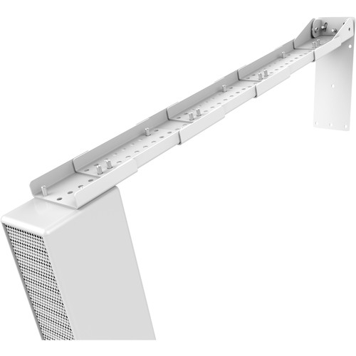 Atlas Sound ALELWBEXT-W A-Line Wall Bracket Extension (White)